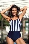 Kostium kąpielowy Caroline Blueberry M-624 (2)