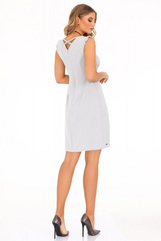 Sukienka Kerrien Grey