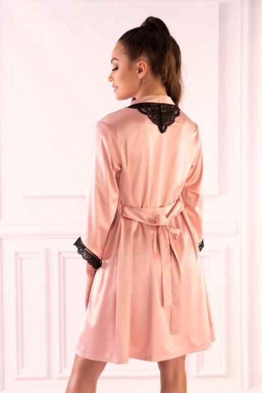 Szlafrok Ariladyen Pink + stringi GRATIS!
