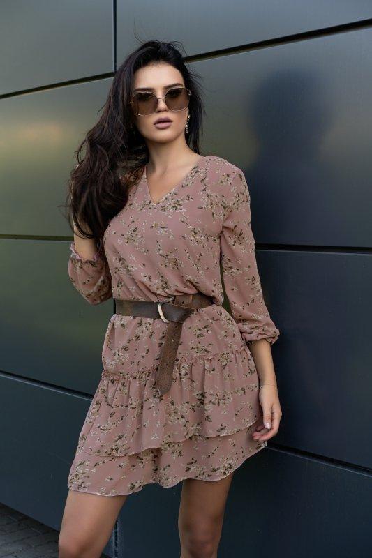 Sukienka Provena Pink