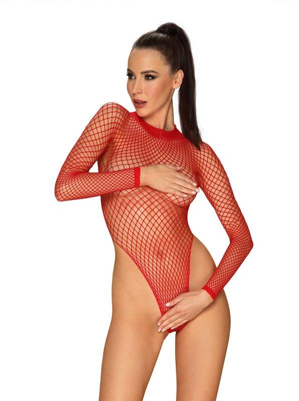 Body B126 Red