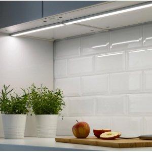 Oświetlenie kuchenne na wymiar 12W 1m + włącznik