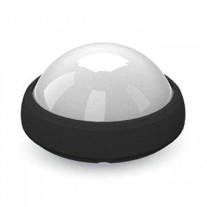 Plafon LED Okrągły Czarny 12W V-TAC IP65 VT-8015 3000K 840lm