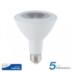 Żarówka LED V-TAC SAMSUNG CHIP 14W E27 PAR38 VT-238 3000K 1100lm 5 Lat Gwarancji