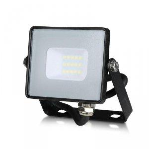 Projektor LED V-TAC 10W SAMSUNG CHIP Czarny VT-10 3000K 800lm 5 Lat Gwarancji