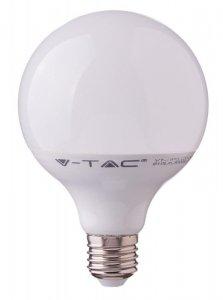 Żarówka LED V-TAC 10W Kula Glob G95 E27 VT-1893 6000K 810lm