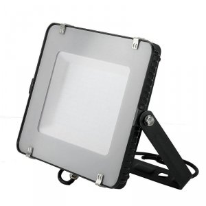 Projektor LED V-TAC 150W SAMSUNG CHIP Czarny VT-150 4000K 12000lm 5 Lat Gwarancji