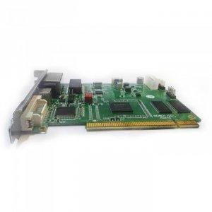 Karta Obsługi Paneli Ekranowych 802 V-TAC