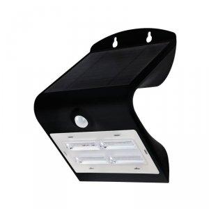 Projektor Solarny 3W LED Czarny V-TAC VT-768 400lm