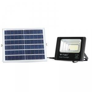 Projektor LED Solarny V-TAC 16W IP65 VT-40W 6000K 1050lm