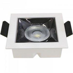 Oprawa V-TAC Downlight SAMSUNG CHIP 4W UGR19 CRI90+ 12st VT-2-04 5700K 320lm 5 Lat Gwarancji