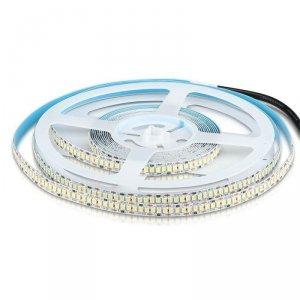 Taśma LED V-TAC SMD2835 1200LED High Lumen IP20 18W/m VT-2835 6000K 3000lm