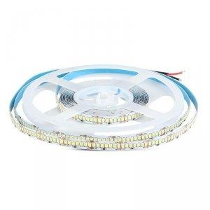 Taśma LED V-TAC SMD2835 1190LED 24V IP20 5mb 17W/m VT-2835 238 6400K 2550lm