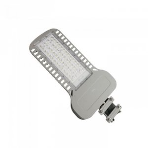 Oprawa Uliczna LED V-TAC SAMSUNG CHIP 100W Soczewki 110st 120lm/W VT-104ST 6400K 12000lm 5 Lat Gwarancji