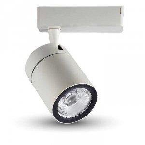 Oprawa Track Light LED V-TAC 35W 24st Biały VT-4546 6000K 3450lm