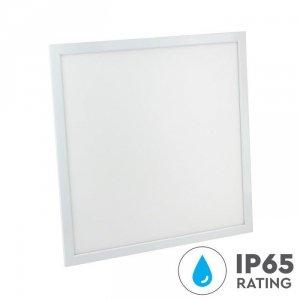 Panel LED V-TAC 600x600 40W 110lm/W Hermetyczny IP65 VT-6140 6400K 4400lm 3 Lata Gwarancji