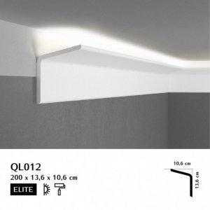Przysufitowa listwa LED QL012