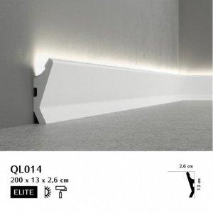 Przypodłogowa listwa LED QL014