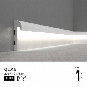 Przypodłogowa listwa LED QL015