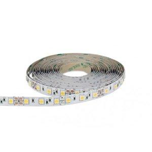 TAŚMA LED 14,4W CIEPŁA 5050 60LED/m