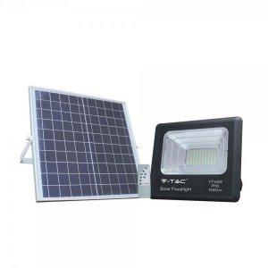 Projektor LED Solarny 60W  6000K IP65 1650lm