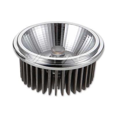 Żarówka LED V-TAC AR111 20W 230V 20st COB z zasilaczem VT-1120 6000K 1500lm