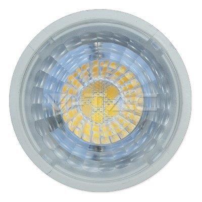 Żarówka LED V-TAC 7W GU10 Soczewka 38st VT-2666 3000K 550lm