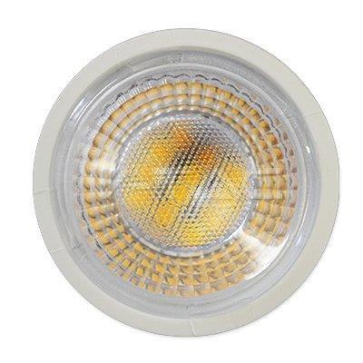 Żarówka LED V-TAC 8W GU10 SMD Soczewka 38st VT-2889 4000K 750lm