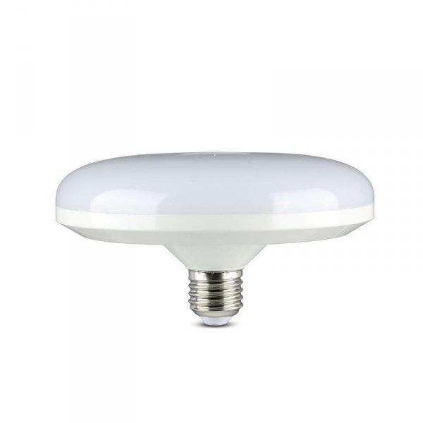 Żarówka LED V-TAC SAMSUNG CHIP 15W E27 fi150 UFO VT-216 4000K 1200lm 5 Lat Gwarancji