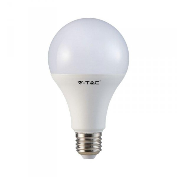 Żarówka LED V-TAC 18W E27 A80 VT-2218 3000K 2000lm