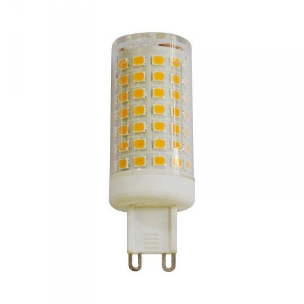 Żarówka LED V-TAC 7W G9 VT-2228 6400K 650lm