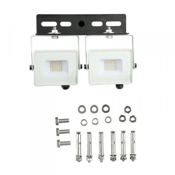 Wysięgnik do projektorów LED (10W-50W) 85cm V-TAC VT-794