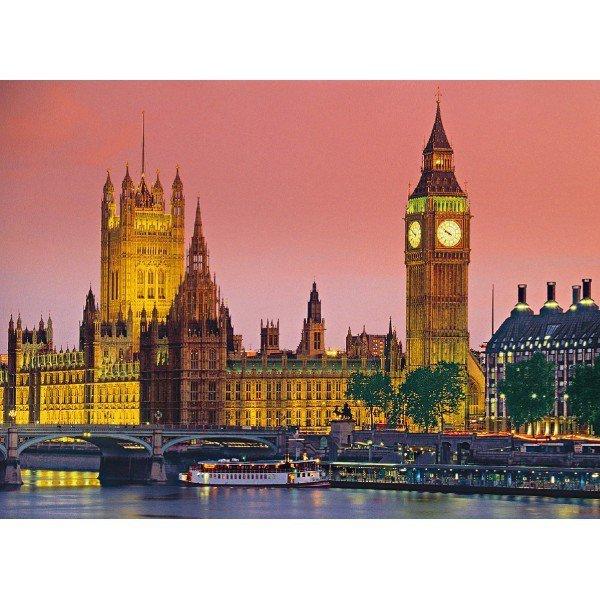 500 EL. Londyn