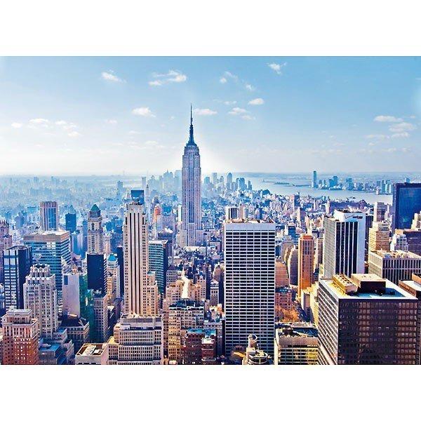 2000 EL. New York