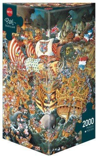 2000 ELEMENTÓW Trafalgar