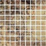 Ceramika Końskie Ottavio Glass Mosaic 25x25