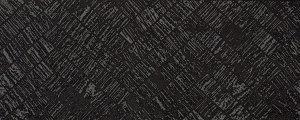 Tubądzin Modern Basalt Black Dekor 29,8x74,8
