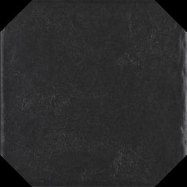 Paradyż Modern Nero Octagon 19,8x19,8