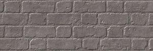 Muro XL Negro 30x90