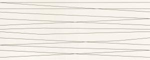 Tubądzin Abisso White 2 Dekor 74,8x29,8