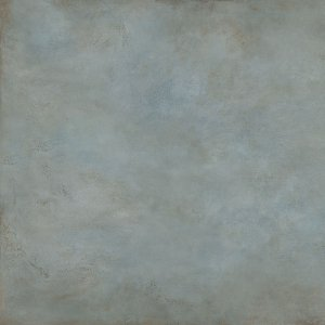 Tubądzin Patina Plate Blue MAT 119,8x119,8