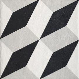 Paradyż Modern Motyw A 19,8x19,8