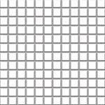 Paradyż Altea Bianco Mozaika 30x30 kostka 2,3x2,3