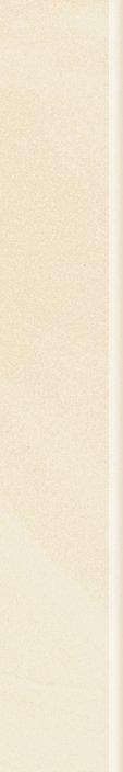 Paradyż Arkesia Bianco Cokół Poler 7,2x29,8