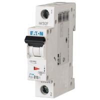 Wyłącznik nadprądowy 1P C 10A 6kA AC PL6-C10/1 286531