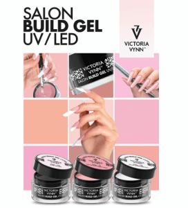 BUILD GEL - ŻELE