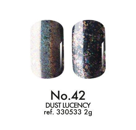 Pyłek dekoracyjny : Lucency No.42