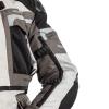 KURTKA TEKSTYLNA RST PRO SERIES ADVENTURE X CE GREY/SILVER XL (2409)