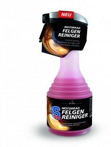 PREPARAT DO CZYSZCZENIA FELG S100 FELGENREINIGER/WHEEL CLEANER 500ML