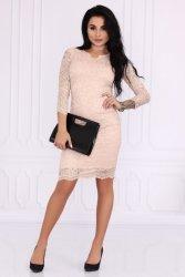 Sukienka Merribel 10391D Pink